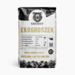 Ekogroszek Grizzly | Przyjazny Węgiel - sklep online z ekologicznym opałem