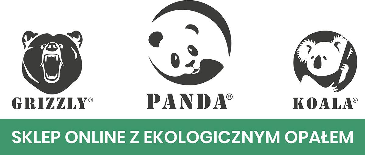 Przyjazny Węgiel - sklep online z ekologicznym opałem. Ekogroszek Grizzly, Węgiel ekologiczny Panda, Pellet drzewny Koala. Ekologiczne ciepło w Twoim domu!