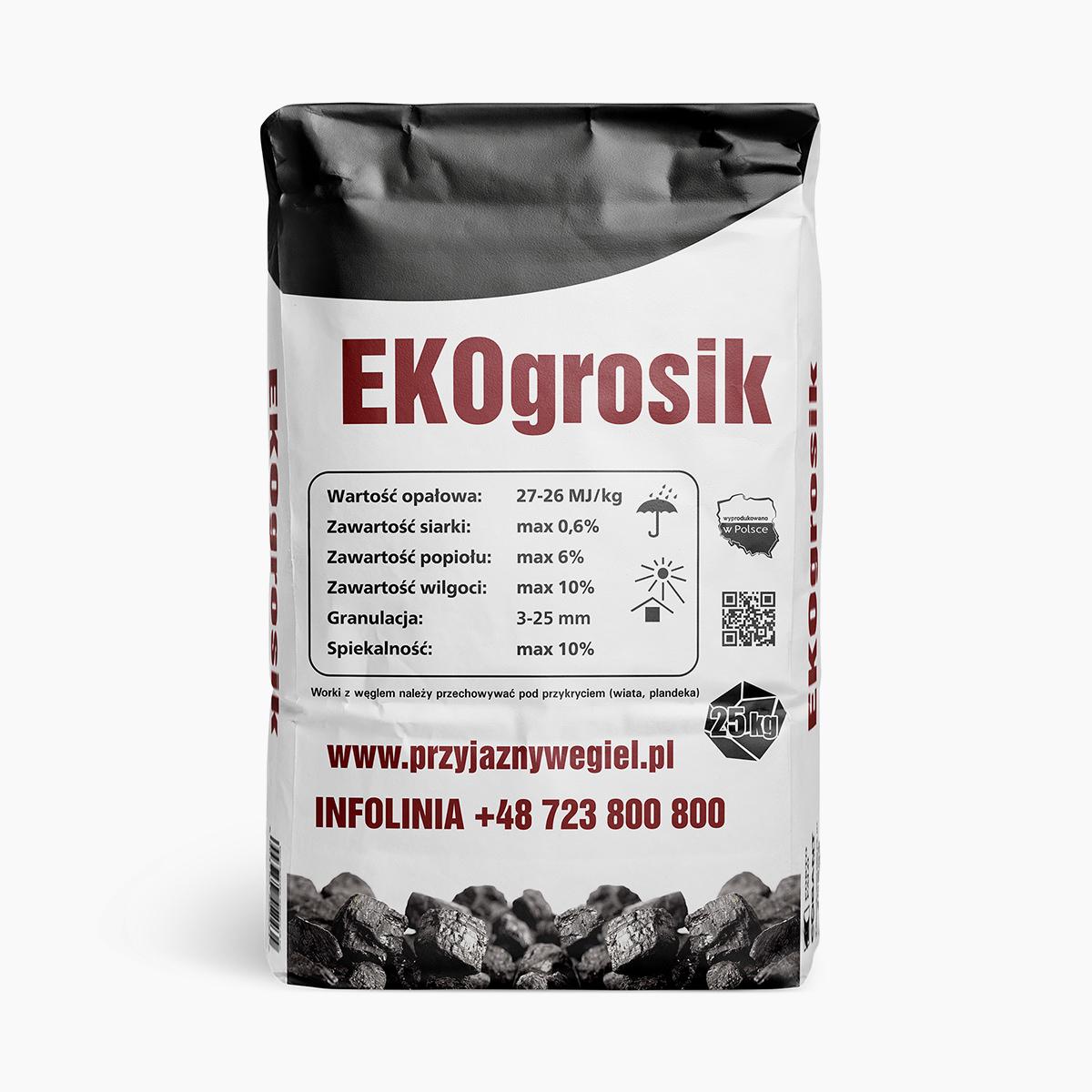 EKOgrosik | Przyjazny Węgiel - sklep online z ekologicznym opałem