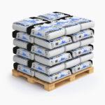 Bezdymny brykiet węglowy PANDA Blue   Przyjazny Węgiel - sklep online z ekologicznym opałem